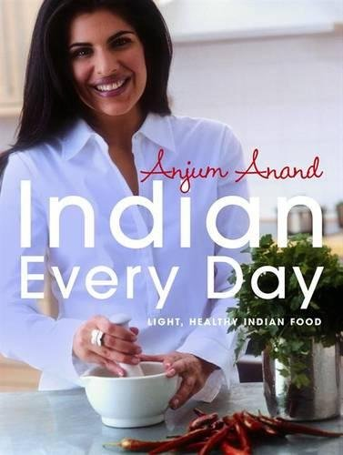 9780755312016: Indian Every Day: Light, Healthy Indian Food