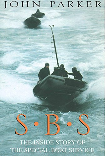 9780755312245: SBS: The Inside Story of the Special Boat Service