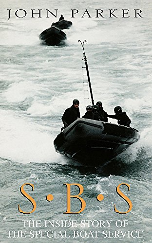 9780755312252: SBS: The Inside Story of the Special Boat Service