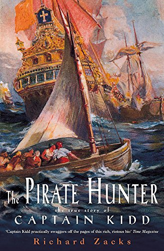 9780755312450: The Pirate Hunter: The True Story of Captain Kidd