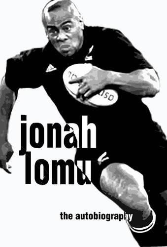 9780755312634: Jonah Lomu Autobiography