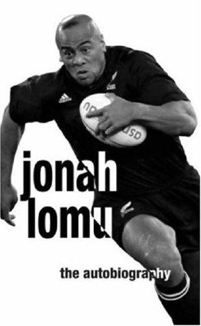 9780755312641: Jonah Lomu Autobiography