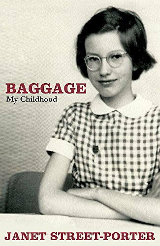 9780755312658: Baggage: My Childhood