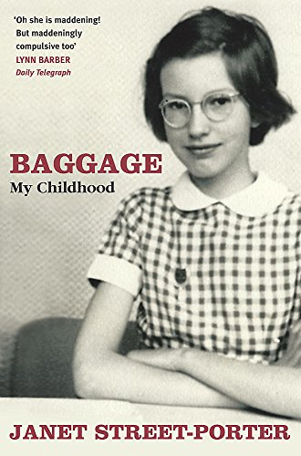9780755312665: Baggage: My Childhood