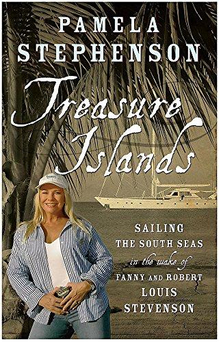 Treasure Islands: Sailing The South Seas in: Stephenson Connolly, Pamela