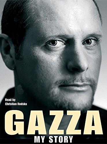 9780755313259: Gazza: My Story