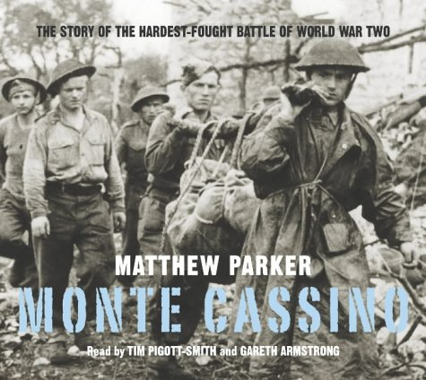 9780755313280: Monte Cassino: The Story of One of the Hardest-fought Battles of World War Two