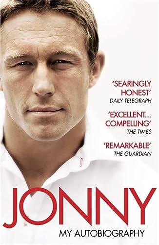 9780755313402: Jonny: My Autobiography