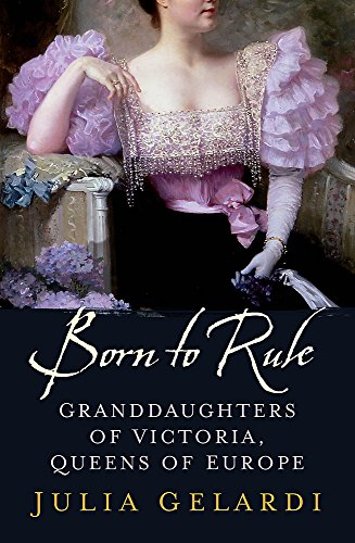 9780755313914: Born to Rule