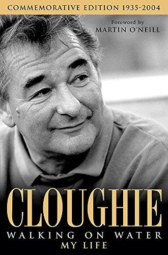 9780755314300: Cloughie: Walking on Water