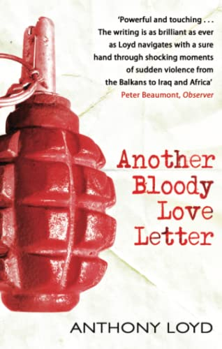 9780755314805: Another Bloody Love Letter