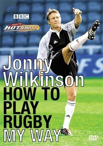 9780755314843: How to Play Rugby My Way