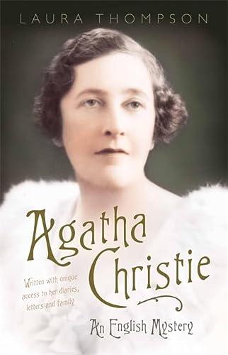 9780755314874: Agatha Christie: The Biography of Agatha Christie