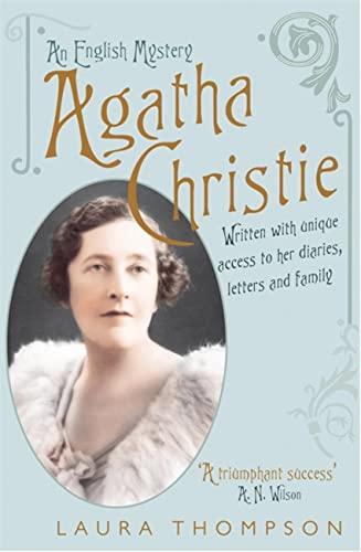 9780755314881: Agatha Christie