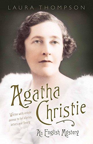 9780755315345: Agatha Christie: An English Mystery