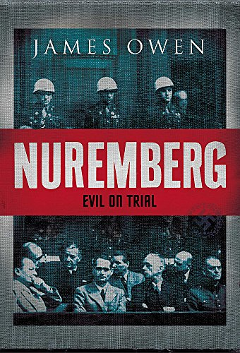 Nuremberg Evil on Trial