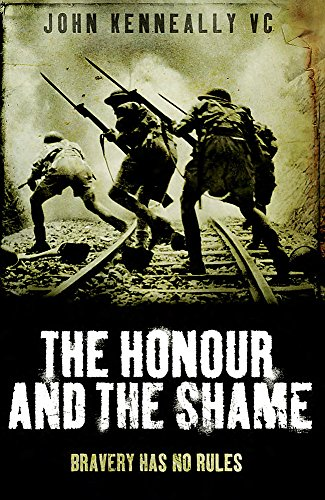 9780755316120: The Honour and the Shame