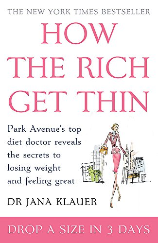 9780755316182: How the Rich Get Thin