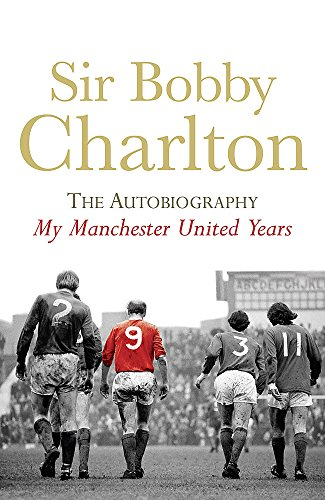 The Autobiography: My Manchester United Years