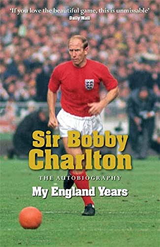 9780755316229: My England Years: The Autobiography