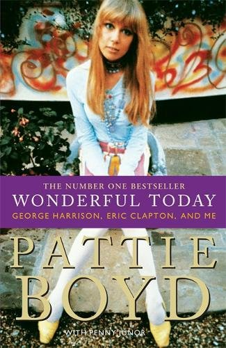 9780755316434: Wonderful Today: The Autobiography of Pattie Boyd