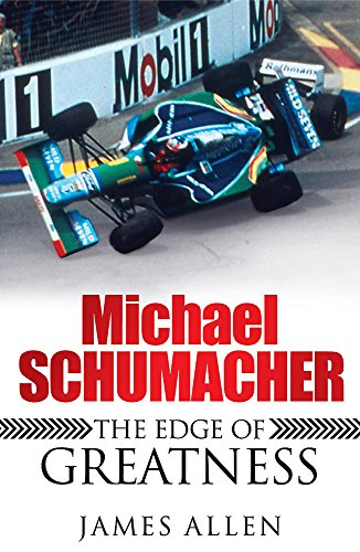 9780755316502: Michael Schumacher: The Edge of Greatness