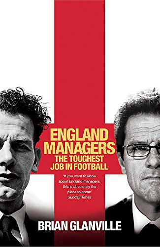 9780755316526: England Managers