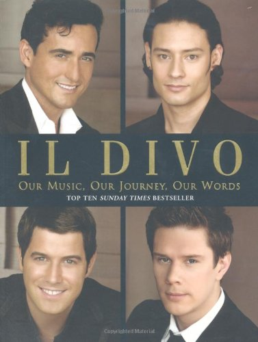 9780755316588: Il Divo: Our Music, Our Journey, Our Words