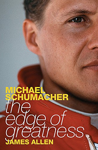 9780755316786: Michael Schumacher: The Edge of Greatness
