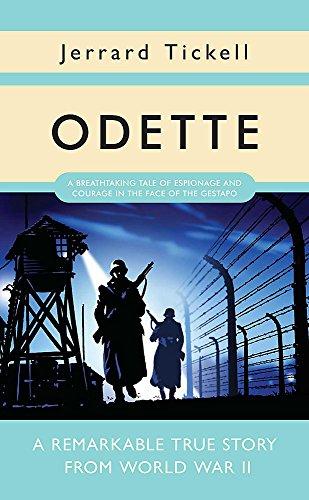 Odette: Tickell, Jerrard