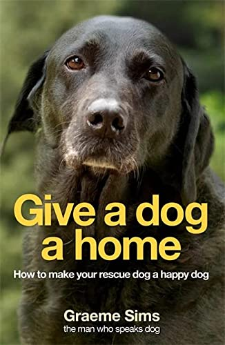 9780755317042: Give a Dog a Home