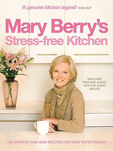 9780755317301: Mary Berry's Stress-free Kitchen