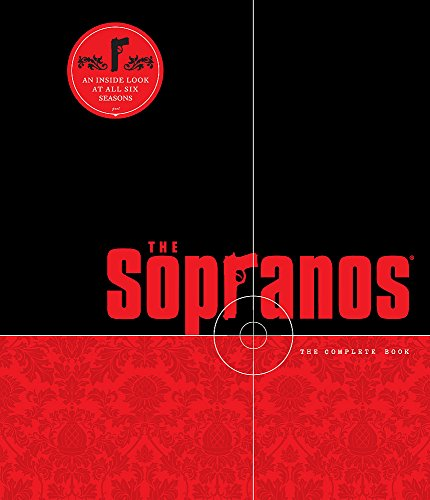 9780755317349: The Sopranos; The Complete Book - Special Preview Editon