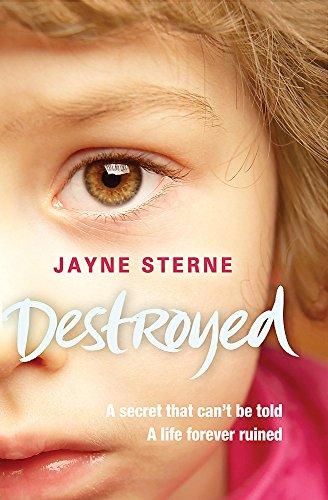 9780755317981: Destroyed