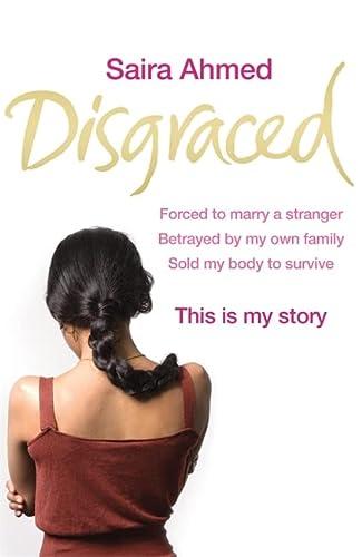 Disgraced: Andrew Crofts Saira