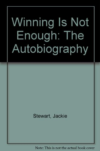9780755318292: Winning Is Not Enough: The Autobiography (US Edition)