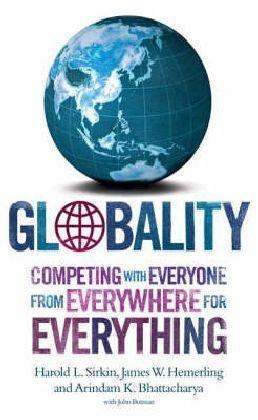 9780755318377: Globality