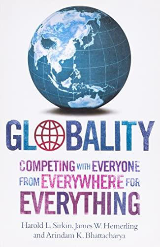 Globality: K. Bhattacharya, Arindam