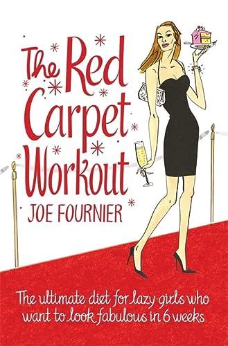 9780755318681: Red Carpet Workout