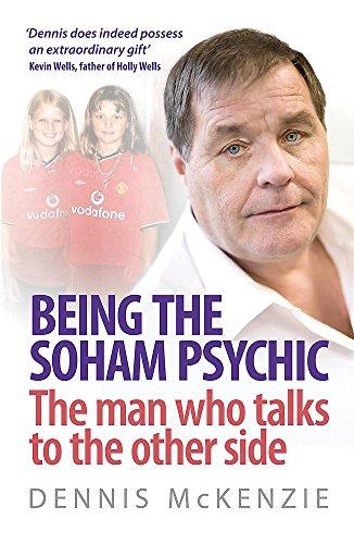 9780755319039: Being the Soham Psychic