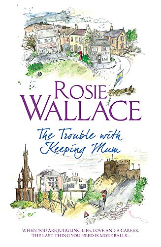 9780755319350: The Trouble with Keeping Mum