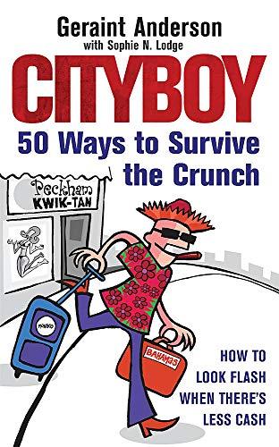 9780755319466: Cityboy: 50 Ways to Survive the Crunch
