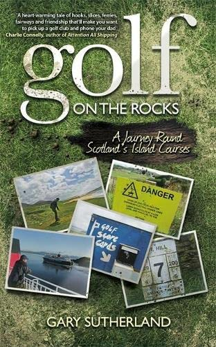 9780755319787: Golf on the Rocks