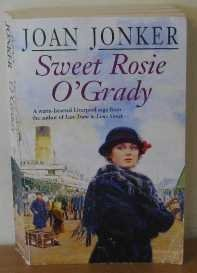 9780755320004: Sweet Rosie O Grady