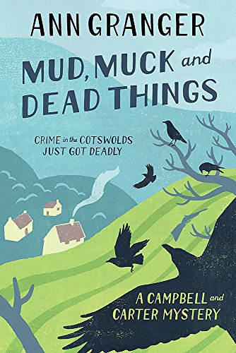 9780755320516: Mud, Muck and Dead Things