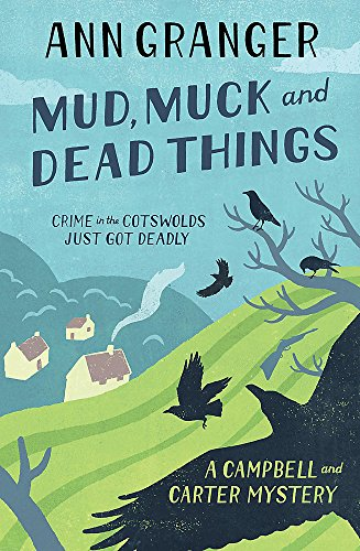 9780755320530: Mud, Muck and Dead Things