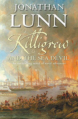 9780755320691: Killigrew and the Sea Devil (Killigrew series)