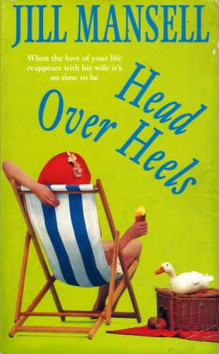 Head Over Heels (Prima Covermount Edition): Jill Mansell