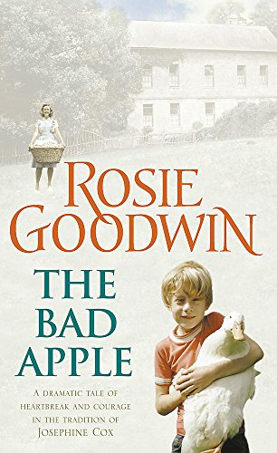 9780755320967: The Bad Apple: A powerful saga of surviving and loving against the odds