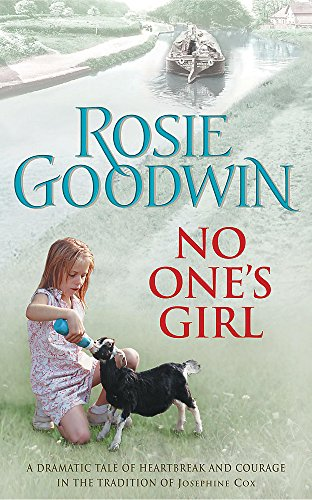 No One's Girl: Rosie Goodwin